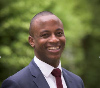 Bradley Heslop | Founder, Managing Director – Africa