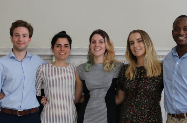 Interns Insights: Remote-working for a social enterprise