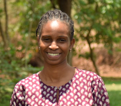 Mercy Mwangi | Training & Support Manager